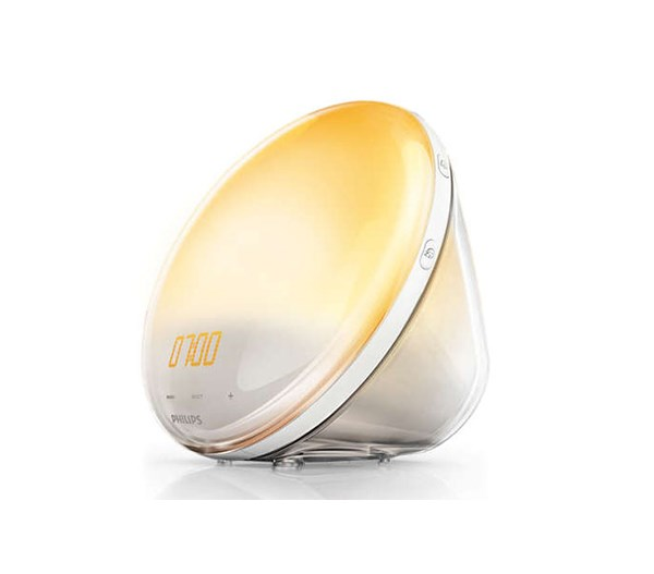 "**Philips Wake-up Light, $190 at [Phillips](https://www.philips.ca/c-p/HF3520_60/wake-up-light|target=""_blank""
