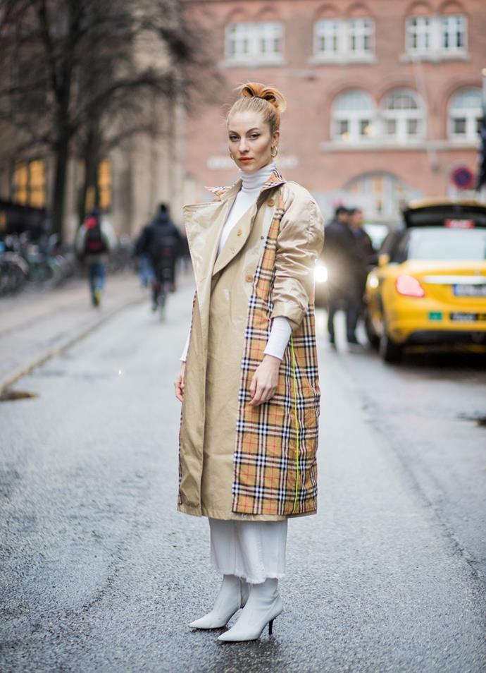 Copenhagen Fashion Week spring/summer '18