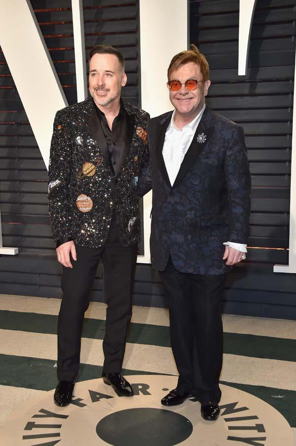 **Elton John** <br><br> Elton John and his husband, David Furnish, are expected to attend the wedding. Elton was invited to the wedding of Eugenie's parents, Prince Andrew and Sarah Ferguson, in 1986, and Beatrice and Eugenie have attended his London society balls in the past.