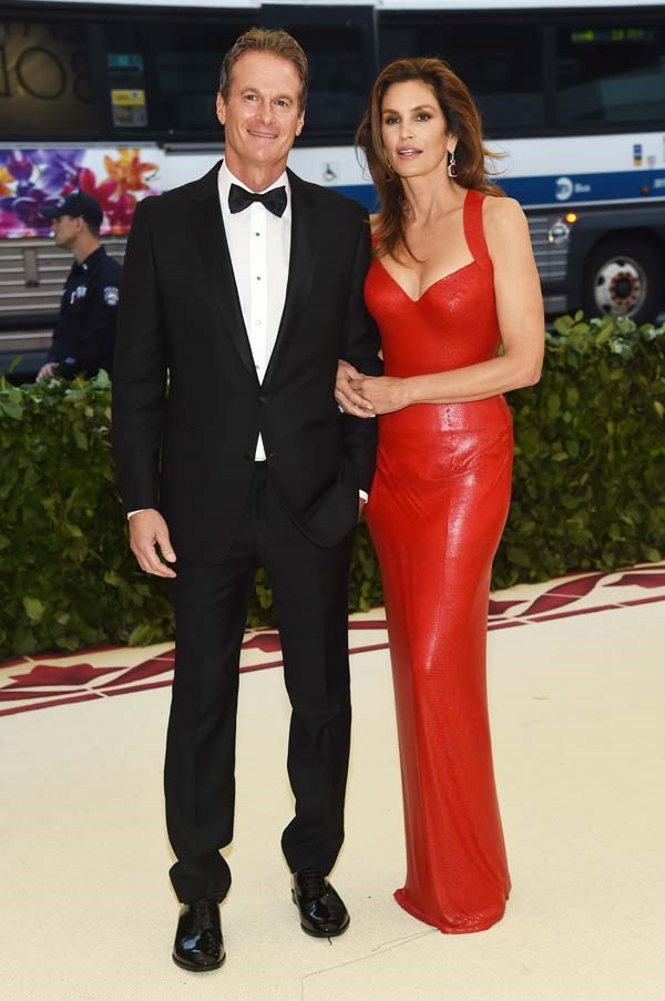 **Cindy Crawford and Rande Gerber**<br><br>  As George Clooney's Casmigos business partner, it's likely that if George Clooney attends the wedding, Rande Gerber and his wife Cindy Crawford will too.