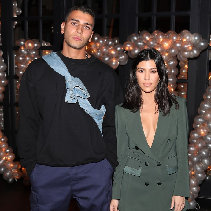 **MARCH 2018** <br><br>  Proving that they were well and truly back on, Bendjima joined Kardashian to celebrate Tristan Thompson's 27th birthday in L.A.