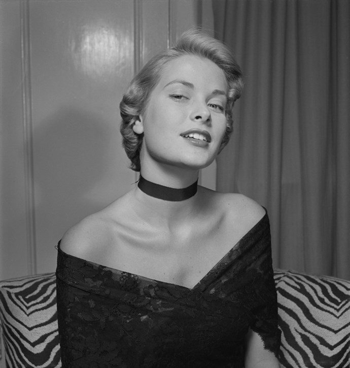 Portrait in New York, 1949