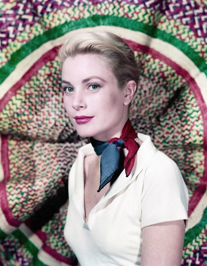Portrait, 1953