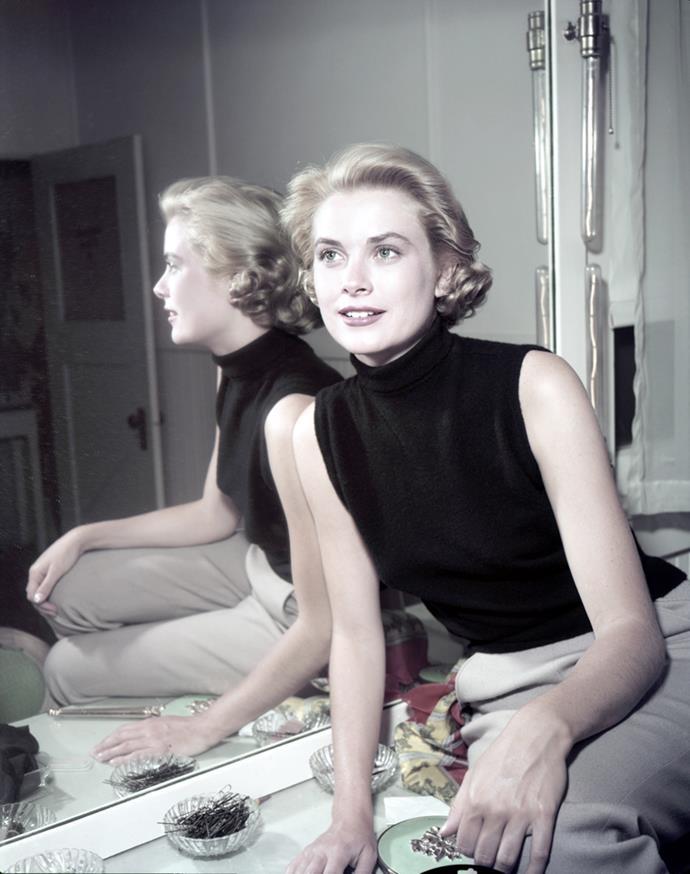 Backstage, 1954