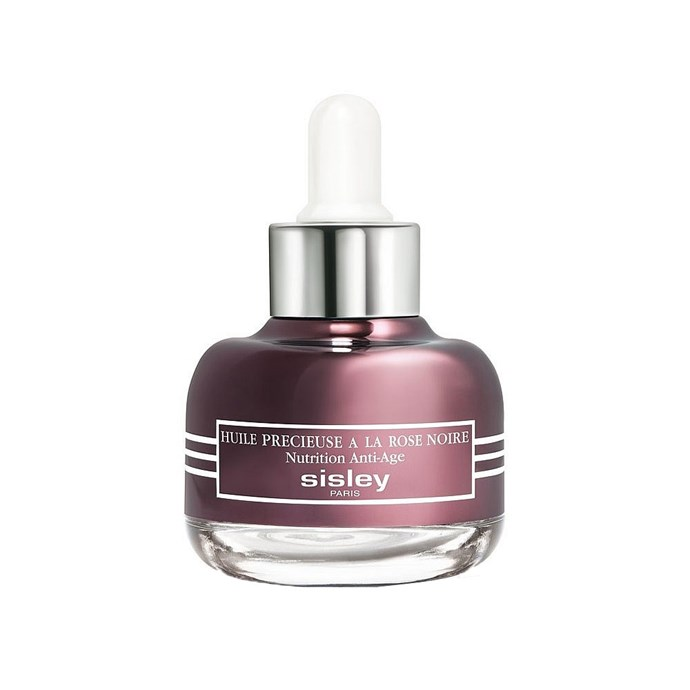 """**OIL:** <br><br> Sisley Paris Black Rose Precious Face Oil, $260 at [Sisley](http://www.sisley-paris.com/en-AU/