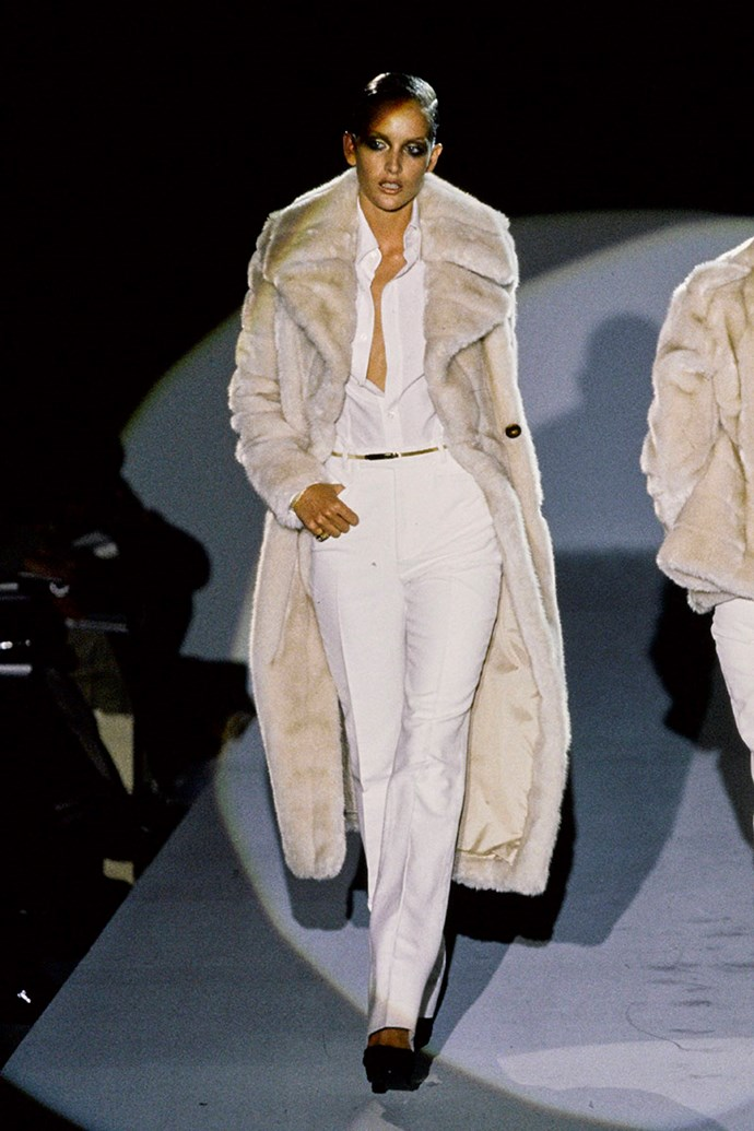 Gucci autumn/winter '96