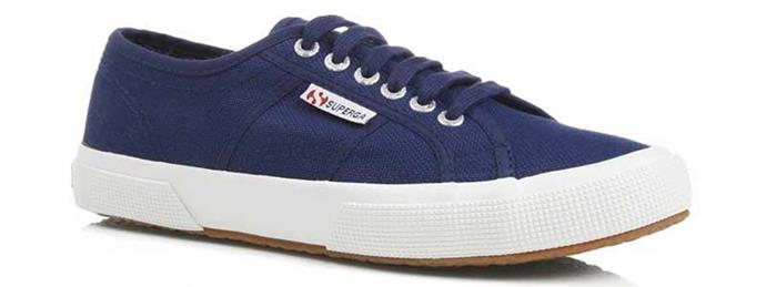 "2750 Cotu Classic sneakers by Superga, $88.50 at [Shopbop](https://www.shopbop.com/cotu-classic-laceup-sneaker-superga/vp/v=1/845524441911384.htm|target=""_blank""