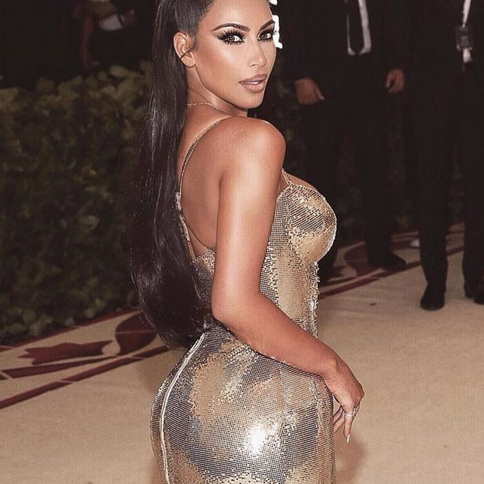 "**KIM KARDASHIAN'S BUTT WORKOUT** <br><br> But, hard work and dedication aside, Alcantara has expressed the importance of taking multiple days of rest between your leg and butt days, giving it ample time to grow and take shape. <br><br> ""You don't want to go too hard or overwork that muscle, otherwise it doesn't have time to recover and grow,"" she said. ""You want to work out efficiently and be smart about it."""