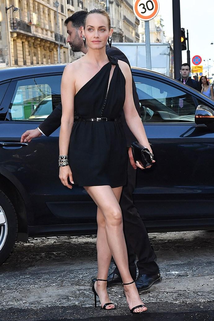 Amber Valletta, 44