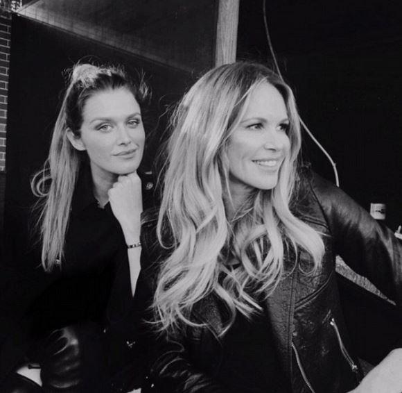 "Cheyenne Tozzi and Elle Macpherson. Image: [@cheyennetozzi](https://www.instagram.com/cheyennetozzi/?hl=en target=""_blank"" rel=""nofollow"")"