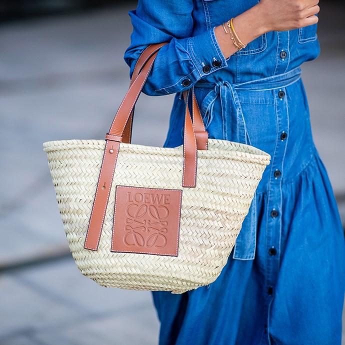 **8. A bag for the beach**