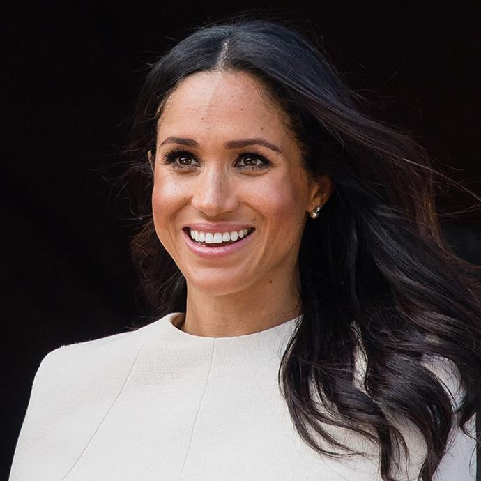 Meghan, Duchess of Sussex, May 2018.