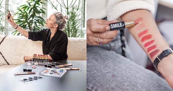 8d1f42c7de4 Where To Buy Isabel Marant's L'Oréal Paris Collaboration In Australia |  Harper's BAZAAR Australia