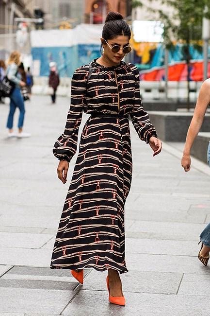 Priyanka Chopra <br><br> Image: Jason Lloyd-Evans