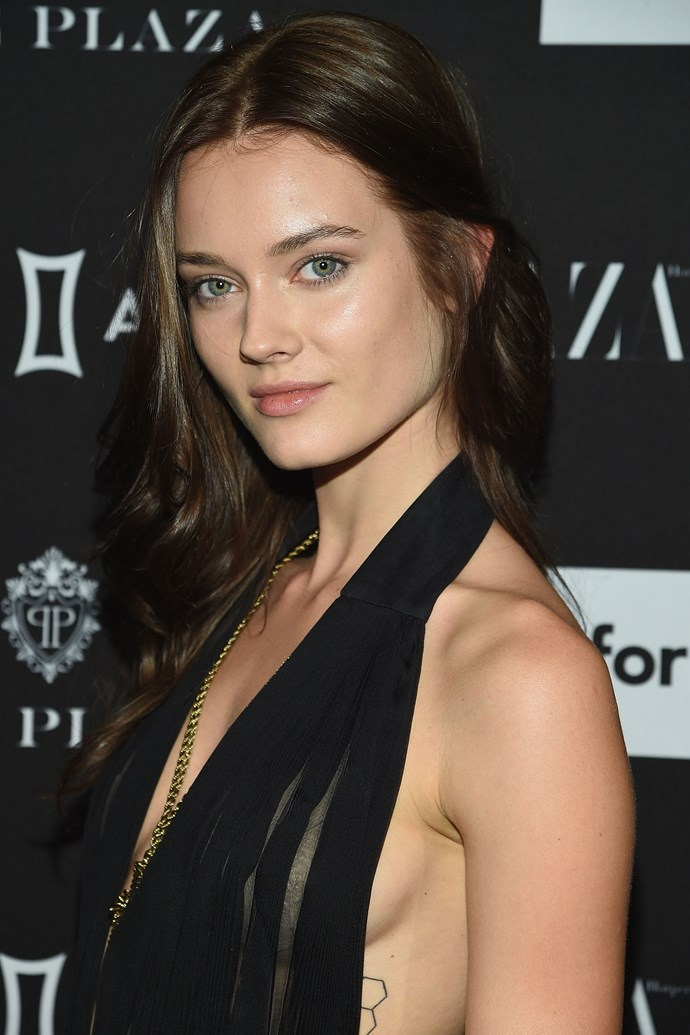 """**Jac Jagaciak** <br><br> Polish model, and industry heavyweight—born Monika Jagaciak Jankic—opted to go by her nickname """"Jac"""" after signing with IMG Models back in 2007."""