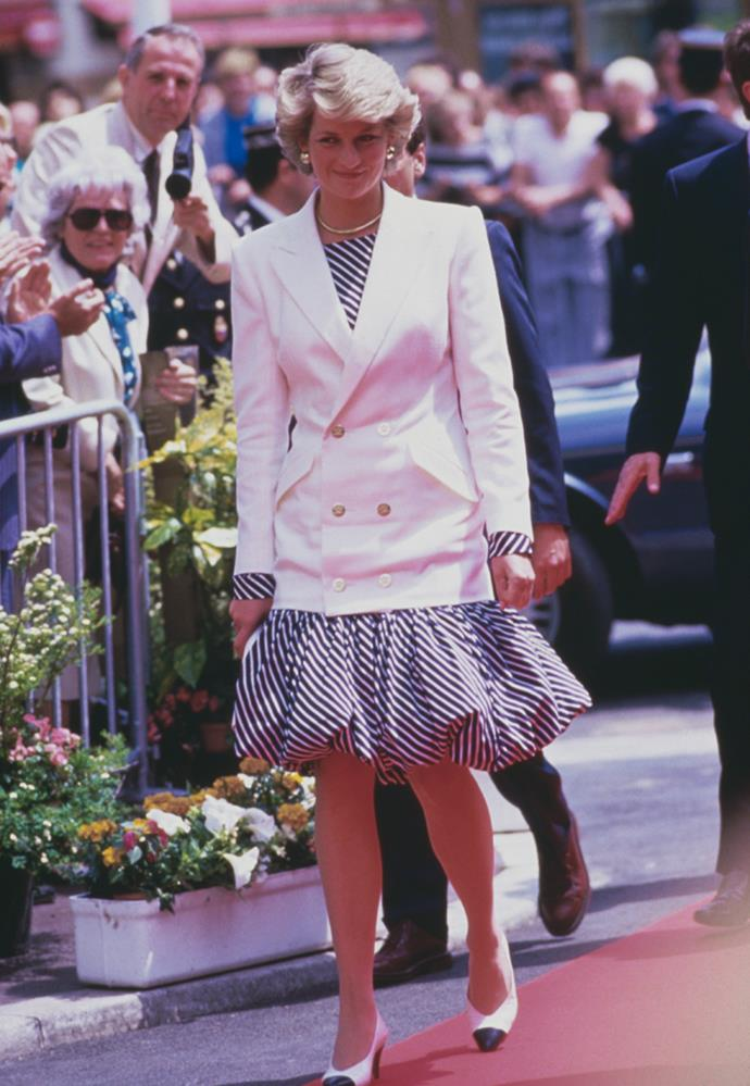 At the Cannes Film Festival on May 15, 1987