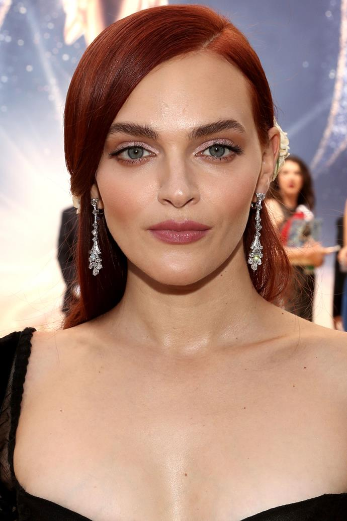 Madeline Brewer.