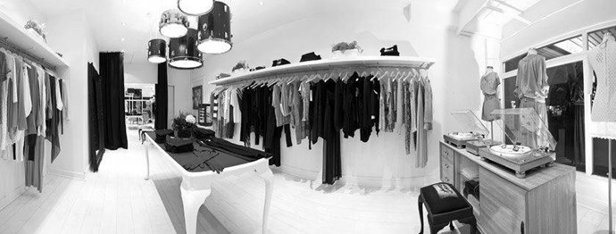 "***For Artists Only***  <br><br> Born out of a love and need for self-expression, this minimalist store space is a fusion of fashion and art. Capturing our attention with consistently on trend signature pieces from labels including Sass & Bide, Ksubi and Zimmermann, For Artists Only is a trademark space. <br><br>  Shop here: *[For Artists Only](https://forartistsonly.com/|target=""_blank""