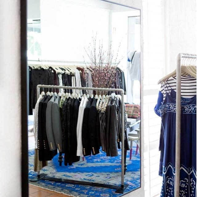 "***Grace Boutique*** <br><br> For women who feel at home in high fashion. With an insta-feed that has us lusting over their new spring arrivals (animal print trend included) Grace is home to all the we-want-now exclusives that you can only imagine. <br><br> Shop here: *[Grace](https://www.gracemelbourne.com.au/|target=""_blank""