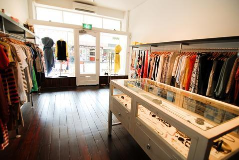 """***Periscope*** <br><br>  Though finding home amongst a heritage building, the clothing and accessories of Periscope represent a timeless modern aesthetic. Consistently a mix of Australian and international labels, a visit to the boutique will see you leave as one of their many stylish clientele.  <br><br> Shop here: *[Periscope](https://periscopeclothing.com.au/