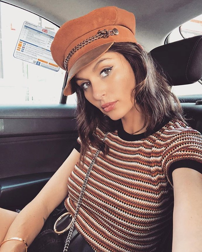 """**15. Nicole Trunfio** <br><br> With an equal smattering of on-point outfits and adorable pictures of her children, Zion and Gia, it's no wonder Nicole Trunfio boasts 235,000 followers. <br><br> Follow: [@nictrunfio](https://www.instagram.com/nictrunfio/