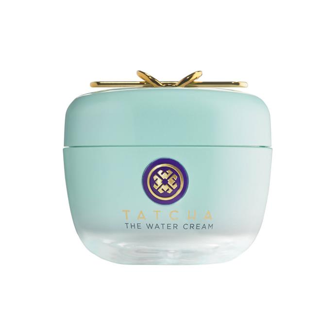 "**TOP-SELLER AT MECCA:** <br>  Tatcha The Water Cream, $99 at [MECCA](https://www.mecca.com.au/tatcha/the-water-cream-50ml/I-027984.html|target=""_blank""
