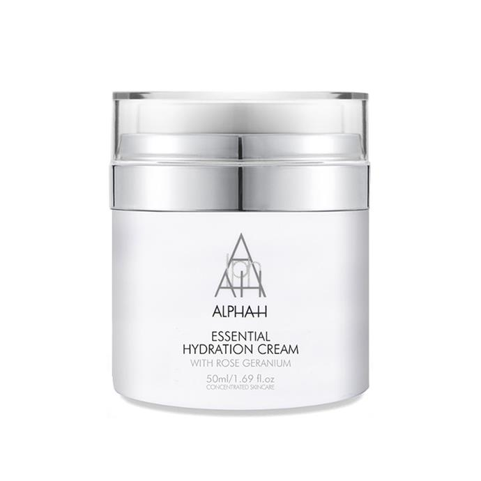"**TOP-SELLER AT ADORE BEAUTY:** <br>  Alpha-H Essential Hydration Cream, $52 at [Adore Beauty](https://www.adorebeauty.com.au/alpha-h/alpha-h-essential-hydration-cream.html|target=""_blank""