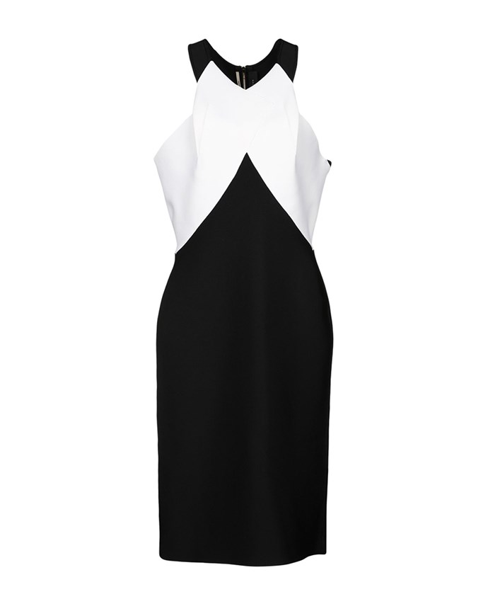"Rouland Mouret dress, approx. $1,857.65 at [YOOX](https://www.yoox.com/au/34888143MM/item#dept=clothingwomenna&sts=sr_clothingwomenna80&cod10=34888143MM&sizeId=7&sizeName=16&tp=171240&utm_campaign=SpringRacing_HBOct18&utm_source=HarpersBazaar_AU&utm_medium=vertical&utm_content=SpringRacing_HBOct18|target=""_blank""