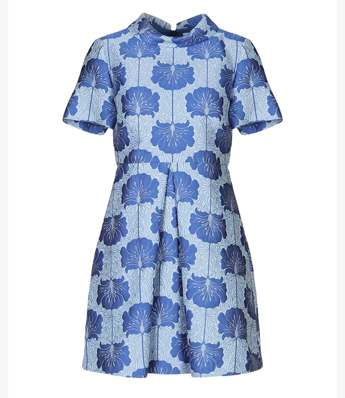 "P.A.R.O.S.H. dress, approx. $494.25 at [YOOX](https://www.yoox.com/au/34896895HQ/item#dept=clothingwomenna&sts=sr_clothingwomenna80&cod10=34896895HQ&sizeId=4&sizeName=S&tp=171240&utm_campaign=SpringRacing_HBOct18&utm_source=HarpersBazaar_AU&utm_medium=vertical&utm_content=SpringRacing_HBOct18|target=""_blank""
