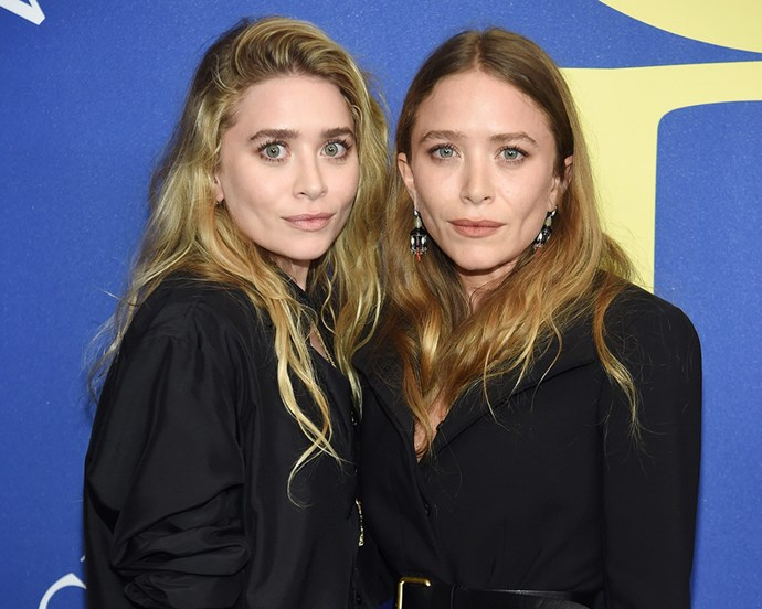 "**10. Mary-Kate & Ashley Olsen** <br><br> Ascending from child stardom to the upper-echelons of the fashion world, the 32-year-old Olsen twins are definitely the youngest entrants on the list. They still operate their Elizabeth & James line, as well as [The Row](https://www.harpersbazaar.com.au/fashion/summer-dresses-17109|target=""_blank""), their entry into the high-fashion world—and have helmed multiple diffusion labels over the years.  <br><br> ***Net worth: $550 million AUD***"