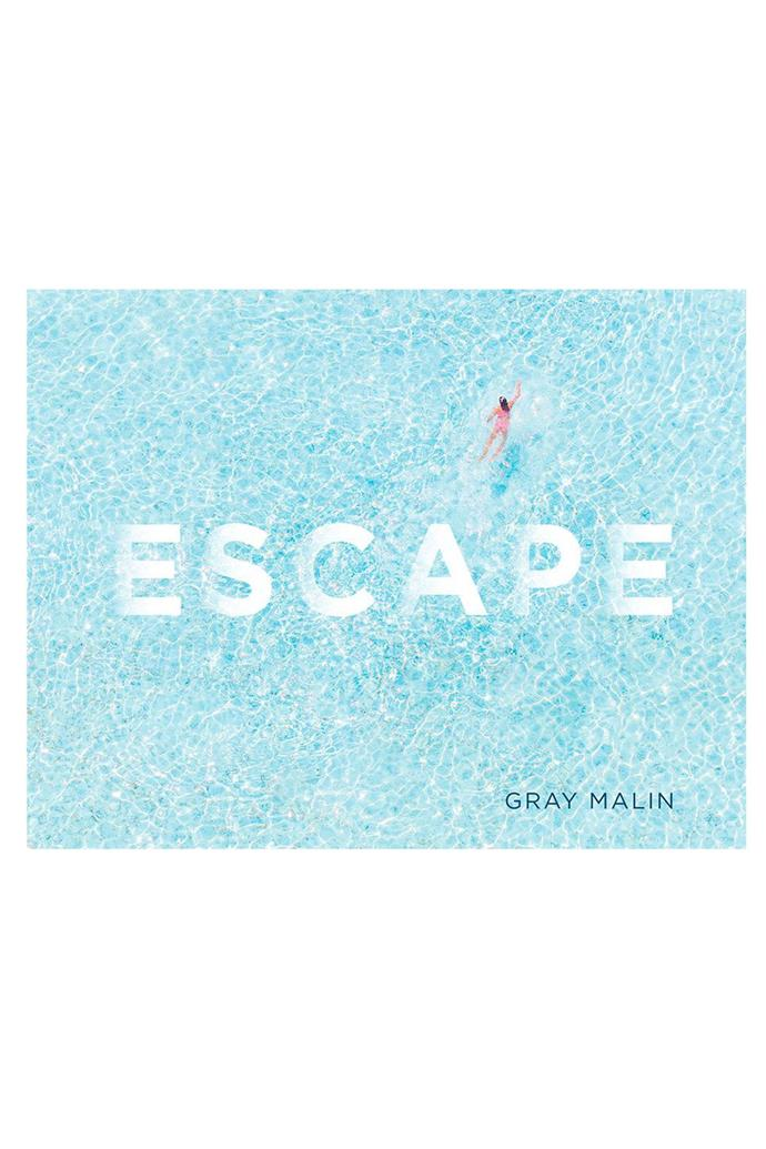 "***Escape***<br><Br> If you have a passion for photography, then this piece from Gray Malin is exactly what you need. Following the huge success of his first book, 'Beaches', Malin has now taken his aerial photography beyond the beach and to many landscapes around the world. All shot from doorless helicopters, the images are truly astounding. <br><br> Escape, $40, [Booktopia](https://www.booktopia.com.au/escape-gray-malin-enterprises-inc-/prod9781419727597.html|target=""_blank""