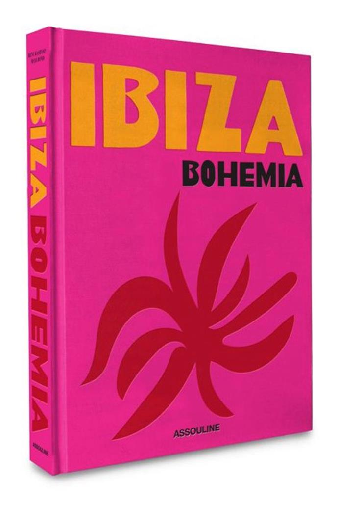 "***Ibiza Bohemia***<br><br> This read captures the spirit of the Mediterranean hotspot that's served as an escape for artists, creatives and musicians since the '30s. Flicking through this hardcover book will reveal 300 pages of vibrant photos, quotes and anecdotes curated through the perspective of fashion stylist and editor Renu Kashyap and travel writer Maya Boyd. Explore the island's scenic cliffs, bohemian interiors and legendary cast of free-spirited characters. <br><br> Ibiza Bohemia, $120, [Blackwell's](https://blackwells.co.uk/bookshop/product/9781614285915|target=""_blank""