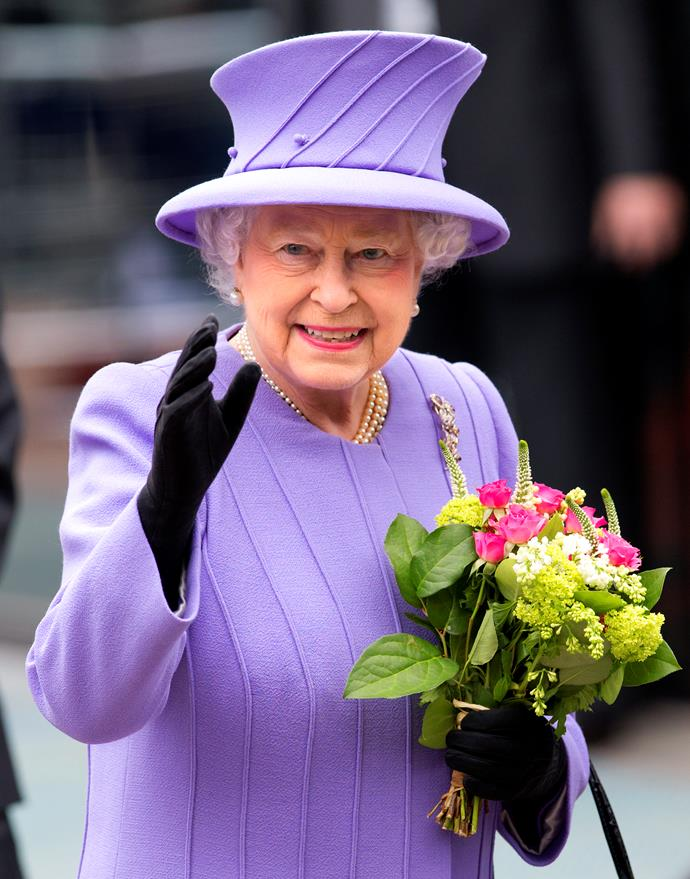 """**Queen Elizabeth II**<br><br> *$668 million AUD*<br><br> As the head of the family (and of the Commonwealth and the Church of England, casually), Queen Elizabeth is worth the most. Between inheritances from her parents, property investments (she holds the rights to many castles across the British Isles), jewels and—surprisingly—horse winnings, Her Majesty's [total](https://www.thesun.co.uk/news/3895220/queen-elizabeth-ii-net-worth/ target=""""_blank"""" rel=""""nofollow"""") comes up to around $668 million AUD."""