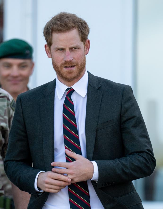 """**Prince Harry, Duke of Sussex**<br><br> *$56 million AUD*<br><br> Despite us placing him below his brother in this list (older sibling wins out, sorry Harry), the Duke of Sussex is actually neck-and-neck with his brother. The culmination of his military salaries, and his inheritance from his mother and [great-grandmother](https://www.elle.com.au/celebrity/queen-mother-prince-harry-inheritance-18239 target=""""_blank"""") put his net worth at $56 million AUD."""