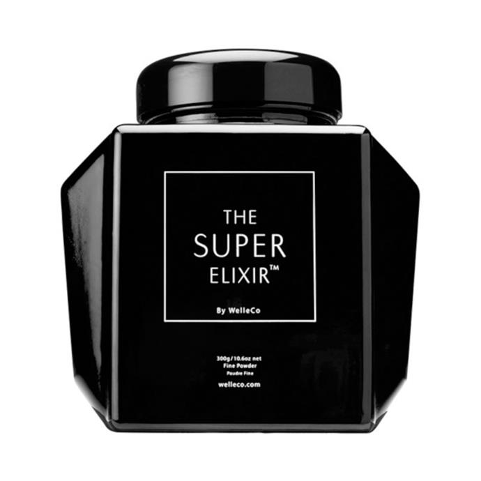 """**WelleCo Super Elixir Greens With Refillable Caddy, $145 at [Adore Beauty](https://www.adorebeauty.com.au/welleco/welleco-super-elixir-greens-refillable-caddy-300g.html
