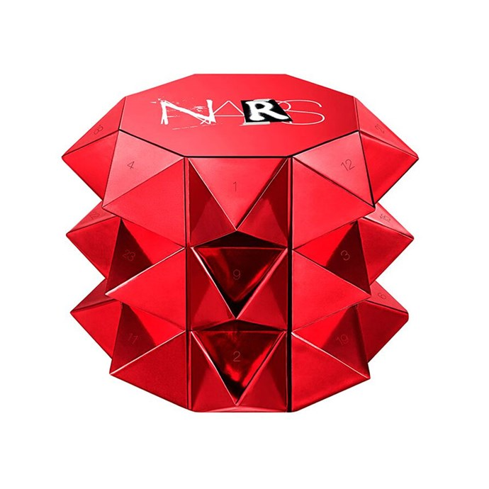 """Nars Uncensored Advent Calendar, $220 at [MECCA](https://www.mecca.com.au/
