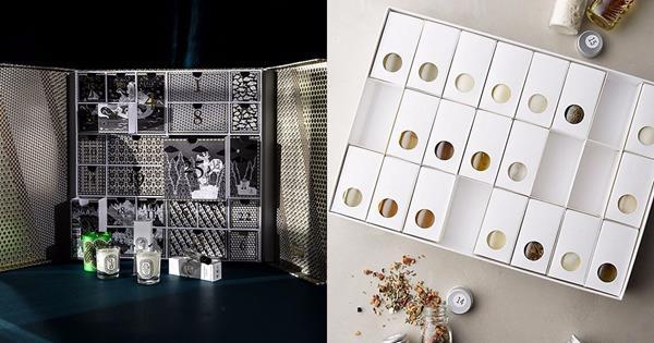 Diptyque Advent Calendar 2020 17 Luxury Beauty Advent Calendars To Buy In 2019 | Harper's BAZAAR