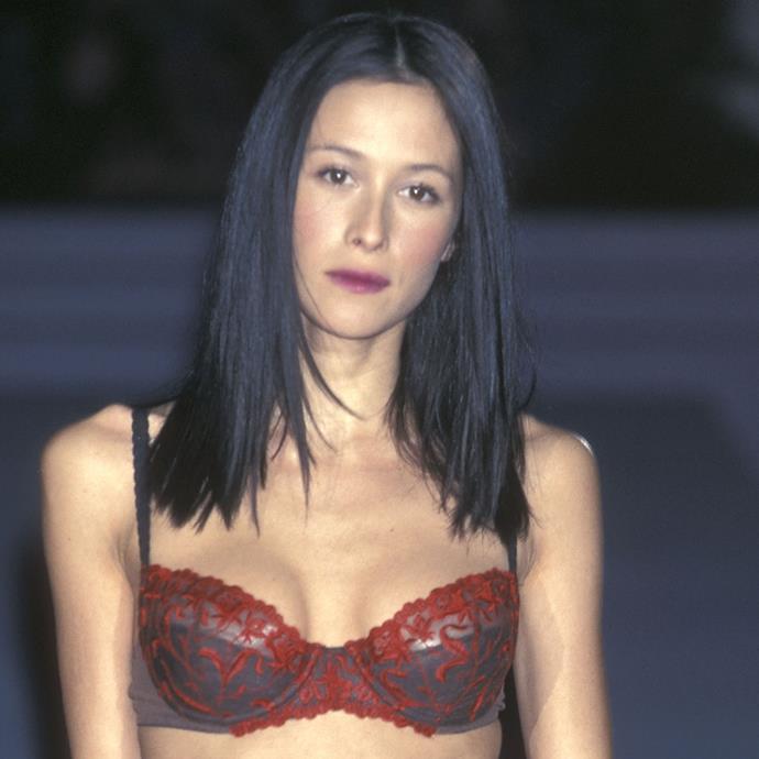 Natane Adcock, 1998