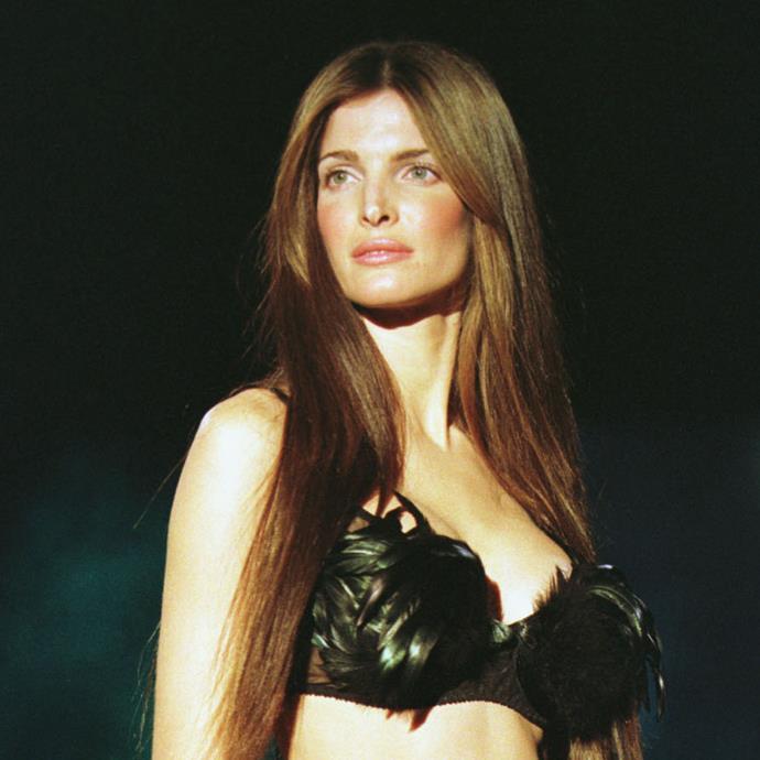 Stephanie Seymour, 1999