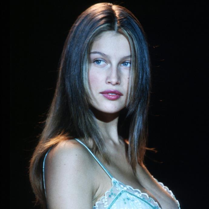 Laetitia Casta, 1998
