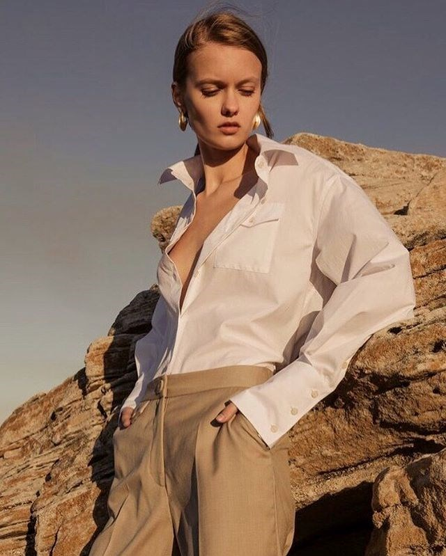 """***The Undone*** <br><br> Like Mychameleon, you'll find no shortage of bubbling Australian talent on The Undone. The cult site features designers like [Dion Lee](https://www.harpersbazaar.com.au/fashion/meghan-markle-dion-lee-dress-17522