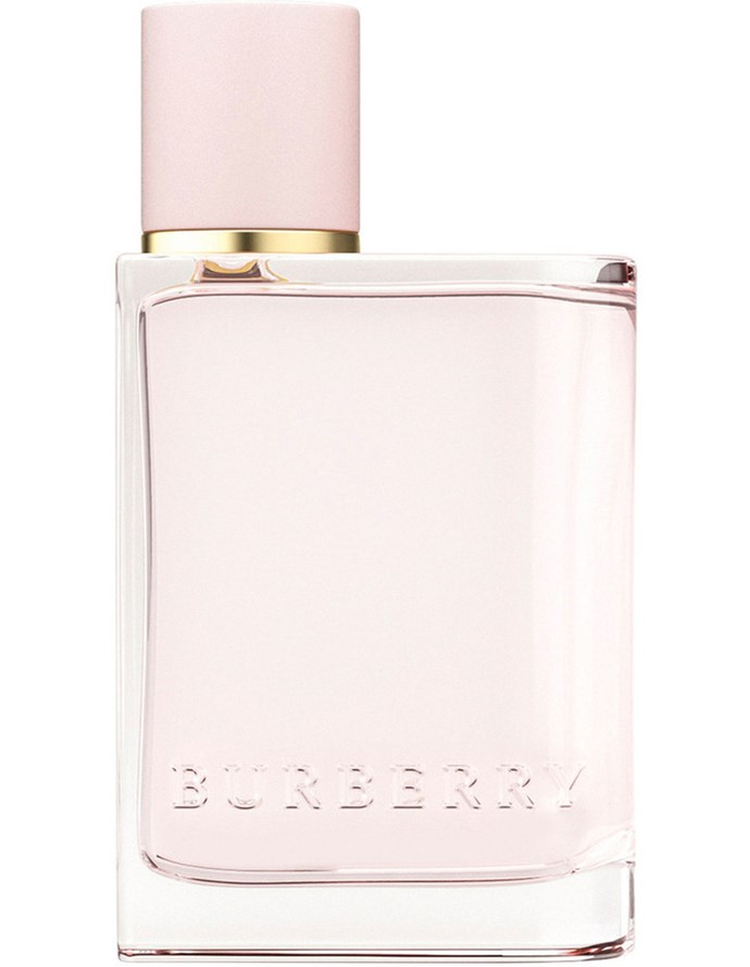 """**[Burberry Her eau de parfum](https://au.burberry.com/her-eau-de-parfum-100ml-p40804591