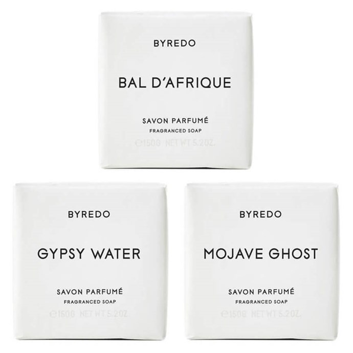 """**[Byredo soap](https://byredo.eu/catalog/product/view/id/818/s/soap-set/