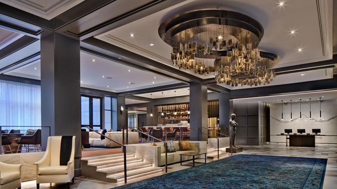 Image: The Logan Hotel