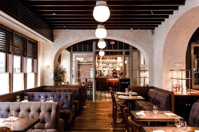 Image: The Love Restaurant