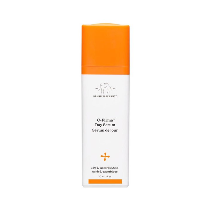 "**Best Brightening Treatment** <br><br> C-Firma Day Serum, $80 at [Mecca](https://www.mecca.com.au/drunk-elephant/c-firma-day-serum/I-025393.html#q=drunk%2Belephan%2Bc%2Bfirma&start=1|target=""_blank""