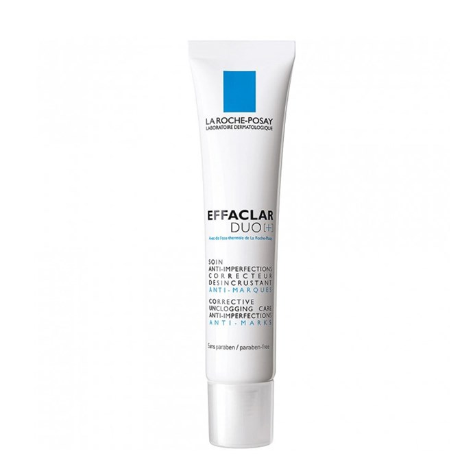 "**Best Range for Oily Skin** <br><br> Effaclar Duo, $30 at [La Roche-Posay](https://www.laroche-posay.com.au/products-treatments/Effaclar/Effaclar-Duo-p11472.aspx|target=""_blank""