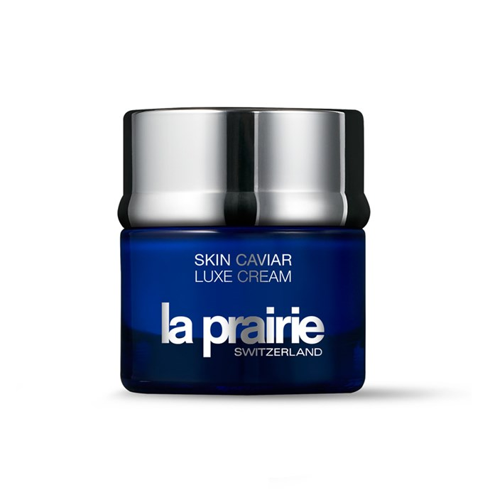 "Best Everyday Moisturiser <br><br> OISTURISER Caviar Luxe Cream with Caviar Premier, $655 at [La Prairie Skin](https://www.laprairie.com.au/au/luxe-cream/MV0044.html?|target=""_blank""