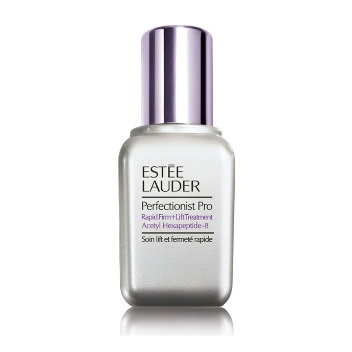 "**Best Firming Serum** <br><br> Perfectionist Pro Rapid Firm + Lift Treatment, $115 at [Estée Lauder](https://www.esteelauder.com.au/product/681/55184/product-catalog/skincare/perfectionist-pro/rapid-firm-lift-treatment-with-acetyl-hexapeptide-8|target=""_blank""