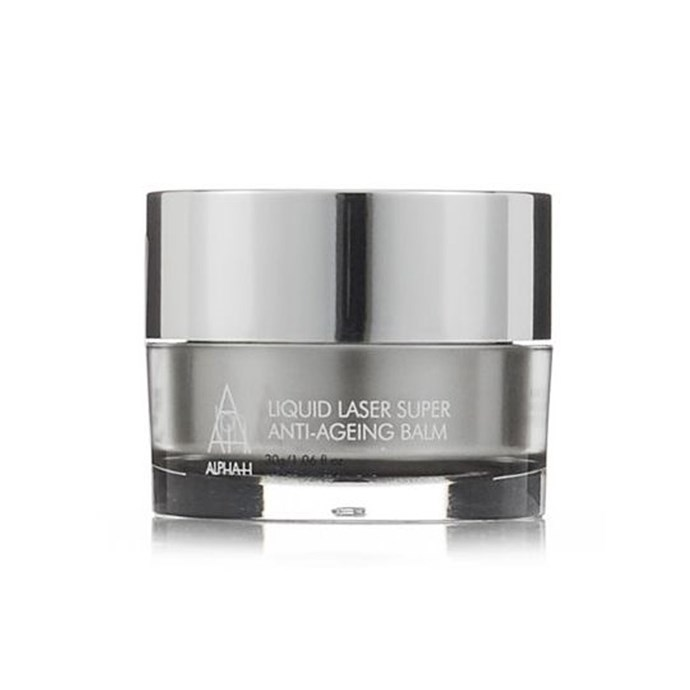 "**Best Overnight Balm** <br><br> Liquid Laser Super Anti-Ageing Balm by Alpha-H, $129 at [Adore Beauty](https://www.adorebeauty.com.au/alpha-h/alpha-h-laser-super-anti-ageing-balm.html|target=""_blank""